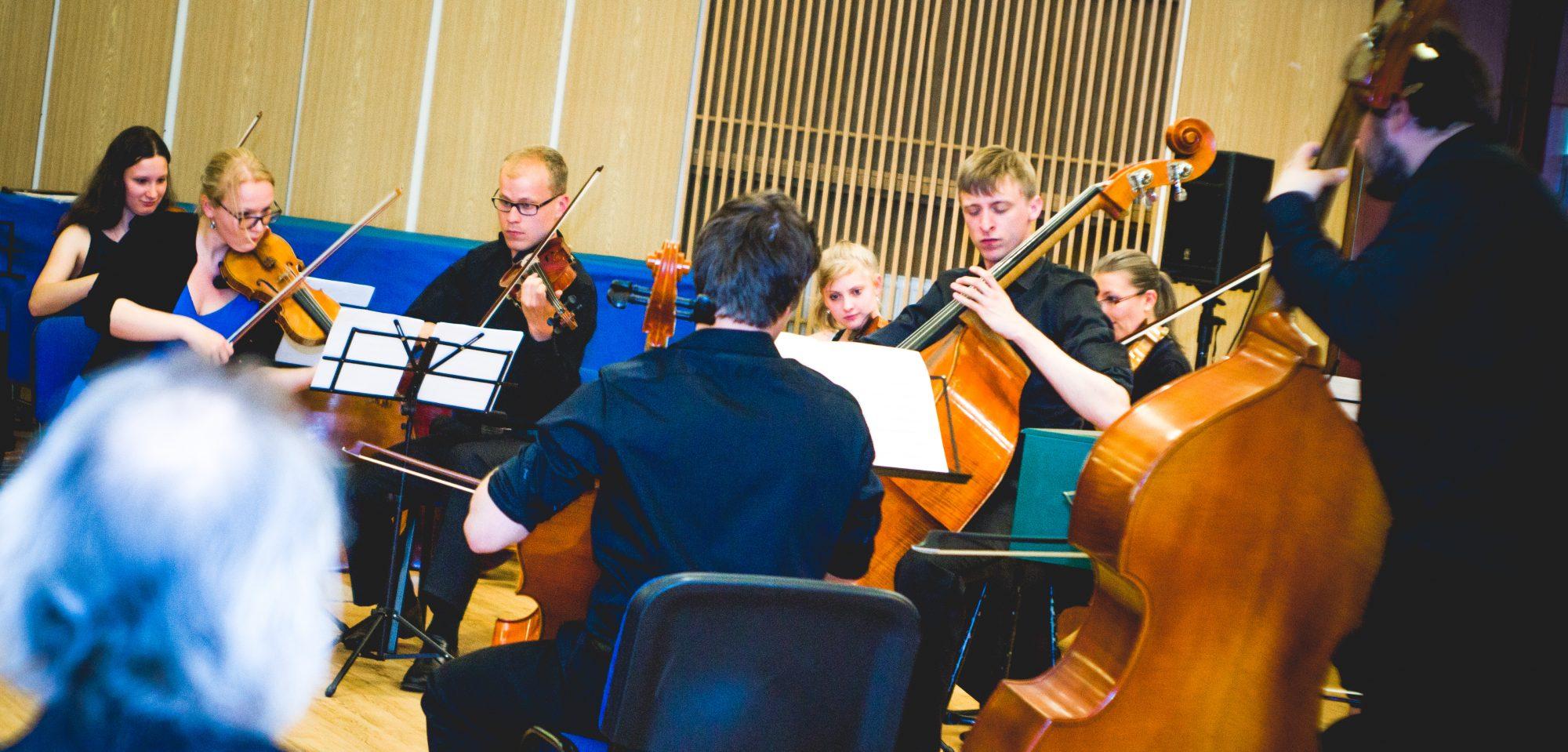 Klasická hudba mladým